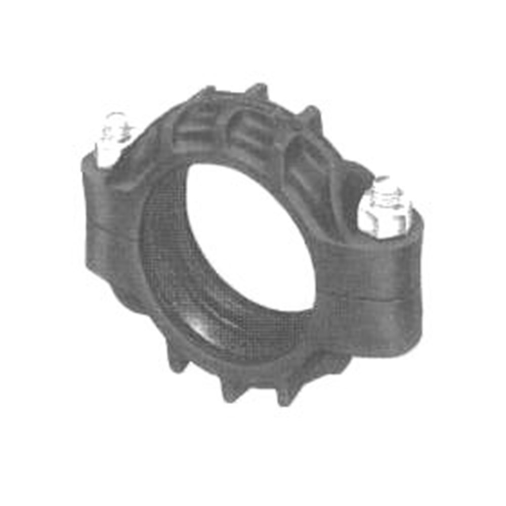 ROLL GROOVE FLEXIBLE COUPLING | CLAMPS - Pipe Couplings - BAT