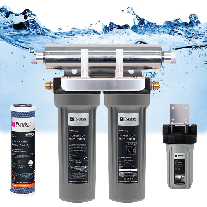 Water Purification/ Filtration