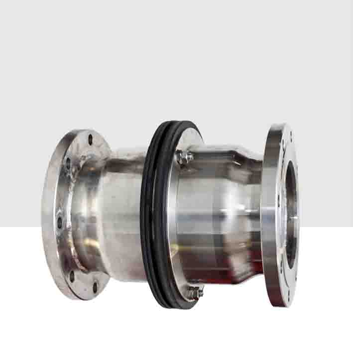 Breakaway Couplings